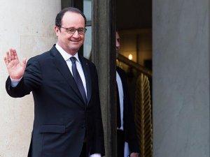 Hollande: Seçim AB'den ayrılmaktan yana ise dönüşü olmaz