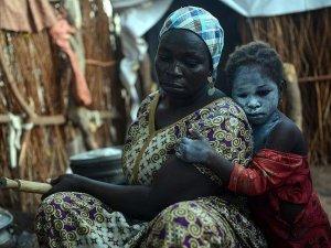 Nijerya'nın kuzeyinde 200 kişi açlıktan öldü