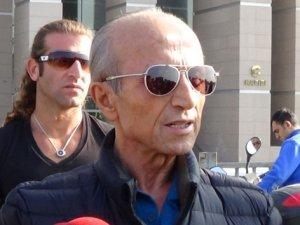 Yaşar Nuri Öztürk'ün ölümü üzerine ilk taziye mesajı yayımlayan siyasi lider!