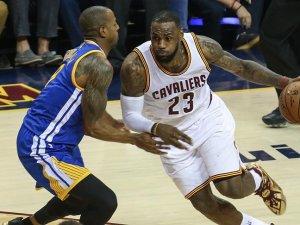 LeBron Cavaliers'da kalmak istiyor