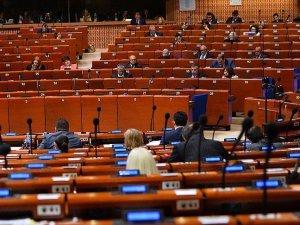 AKPM Türkiye raporu kabul edildi