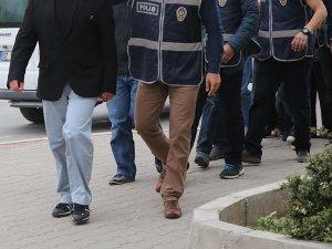 Antalya'daki FETÖ/PDY operasyonunda 6 kişi adliyeye sevk edildi