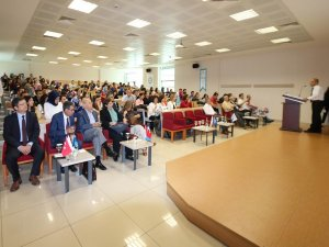 KTO Karatay'da çalıştay