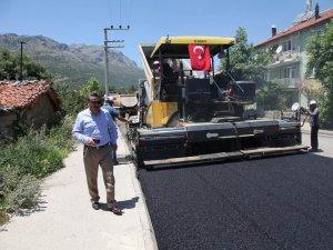 """""""Seydişehir'e hak ettiği hizmeti sunuyoruz"""""""