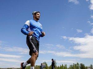 Taha'dan olimpiyatlara 'yüksek' hazırlık