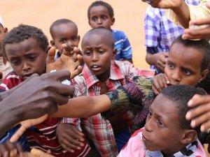 Dünyanın en büyük mülteci kampına ramazan yardımı Konya'dan