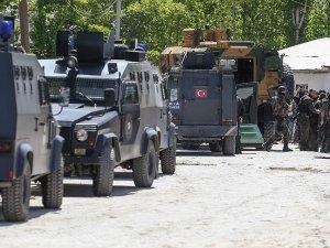 Terör örgütü PKK'nın 'çocuk' oyunu bozuldu
