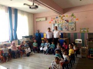 """Seydişehir'de """"Yaz Kursları"""" başladı"""