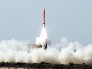 'Balistik füze ABD güçlerini vurabilecek kapasitede'