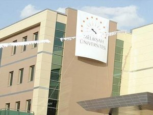 Melikşah Üniversitesi Rektörü görevinden uzaklaştırıldı