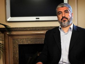 Hamas'tan Türkiye'ye 'Gazze teşekkürü'