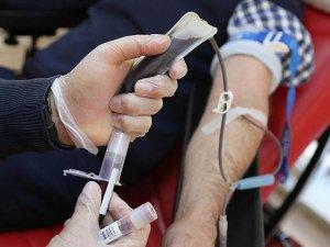 Anemi hastalarına kan aranıyor