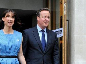 Voting underway in Britain's EU referendum