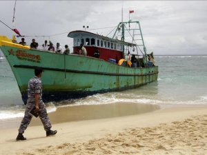 Philippines probing report Indonesians abducted at sea