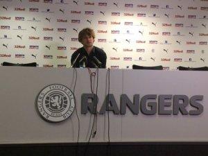 Rangers, Kranjcar'ı transfer etti