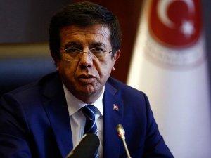 Zeybekci: AB ile Gümrük Birliğinde gelmiş olduğumuz noktayı Bakanlar Kuruluna arz edeceğiz
