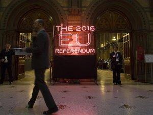 İngiltere, AB'den ayrılma kararı aldı