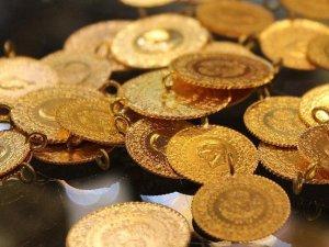 Altının kilogramı 127 bin 450 liraya yükseldi