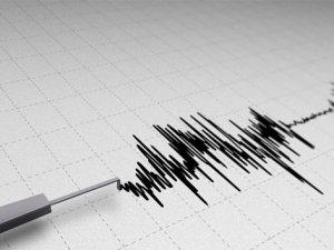 Van'da 3.0 büyüklüğünde deprem