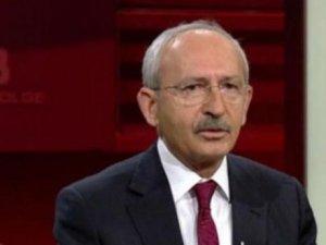 Kılıçdaroğlu yine çark etti: Ben gitmedim
