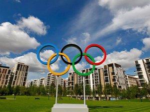 Rio Paralimpik Oyunları'na rekor katılım