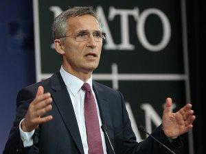 Stoltenberg: Birleşik Krallık'ın NATO'daki pozisyonu değişmeyecek