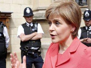 İskoçya'da ikinci bağımsızlık referandumu masada