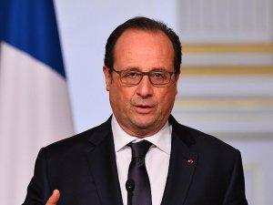 Hollande: Brexit oylaması Avrupa için oldukça kötü bir sınav oldu