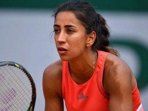 Wimbledon'da Çağla'nın rakibi Garcia
