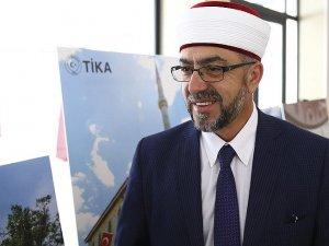 'Yunanistan Atina'nın ortasında Türk eseri cami istemez'
