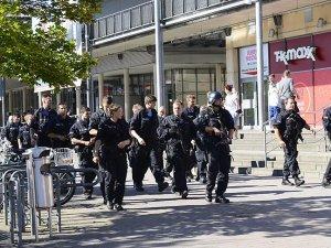 Almanya saldırganın kimliği belli oldu