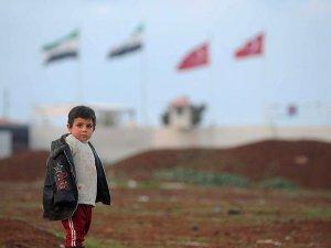 'Türkiye'nin Suriye politikası halkı korumaya dayalı'