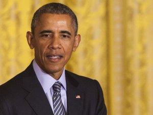 Obama, NBA şampiyonu Cleveland Cavaliers'ı kutladı