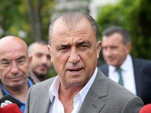 Galatasaray, teknik direktör için gün sayıyor