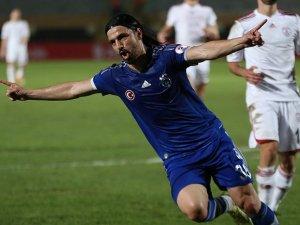 Mehmet Topuz, muhteşem geldi, sessiz sedasız gitti