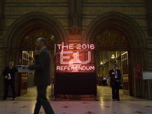 """""""Brexit kararı Avrupa'yı şoke etti"""""""