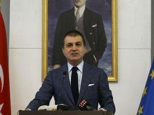 AB Bakanı Ömer Çelik, İngiltere'nin kararını değerlendirdi