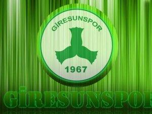 Giresunspor ilk transferini yaptı