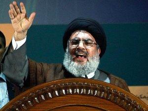 Nasrallah: İran'ın parası olduğu sürece Hizbullah'ın da var