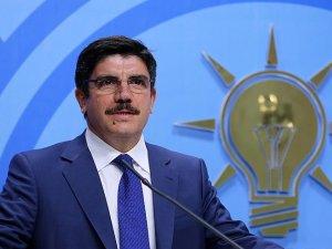 AK Parti Sözcüsü Aktay: Türkiye Avrupa'nın bir parçası