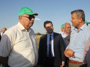 """""""Türkiye'nin tohumluğunun yüzde 40'ını biz üretiyoruz"""""""