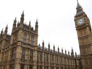 İngiliz Parlamentosunun internet sitesi geçici olarak hizmet dışı kaldı