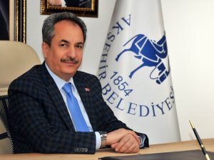 Akşehir'de kanalizasyon alt yapı çalışmaları başlıyor
