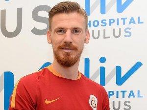Galatasaray'da Serdar Aziz'e ödenecek ücret açıklandı