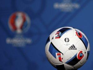 Euro 2016'da Bugün Hangi Maçlar Var?