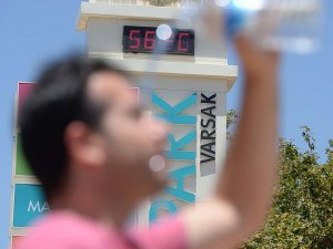 'Sıcaklıklar doğal afet seviyesine geldi'