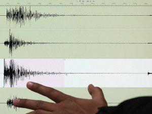 Marmara Denizi'ndeki deprem bekleniyordu