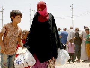 'IKBY'ye doğru göç dalgası yaşanabilir'