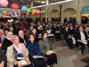 Avustralya'da 2 bin kişi sokak iftarına katıldı