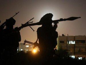 """Gazze'deki """"Murabitunlar"""" ramazanda da nöbette"""